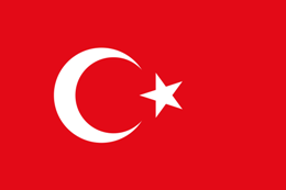 "Turkey"""""