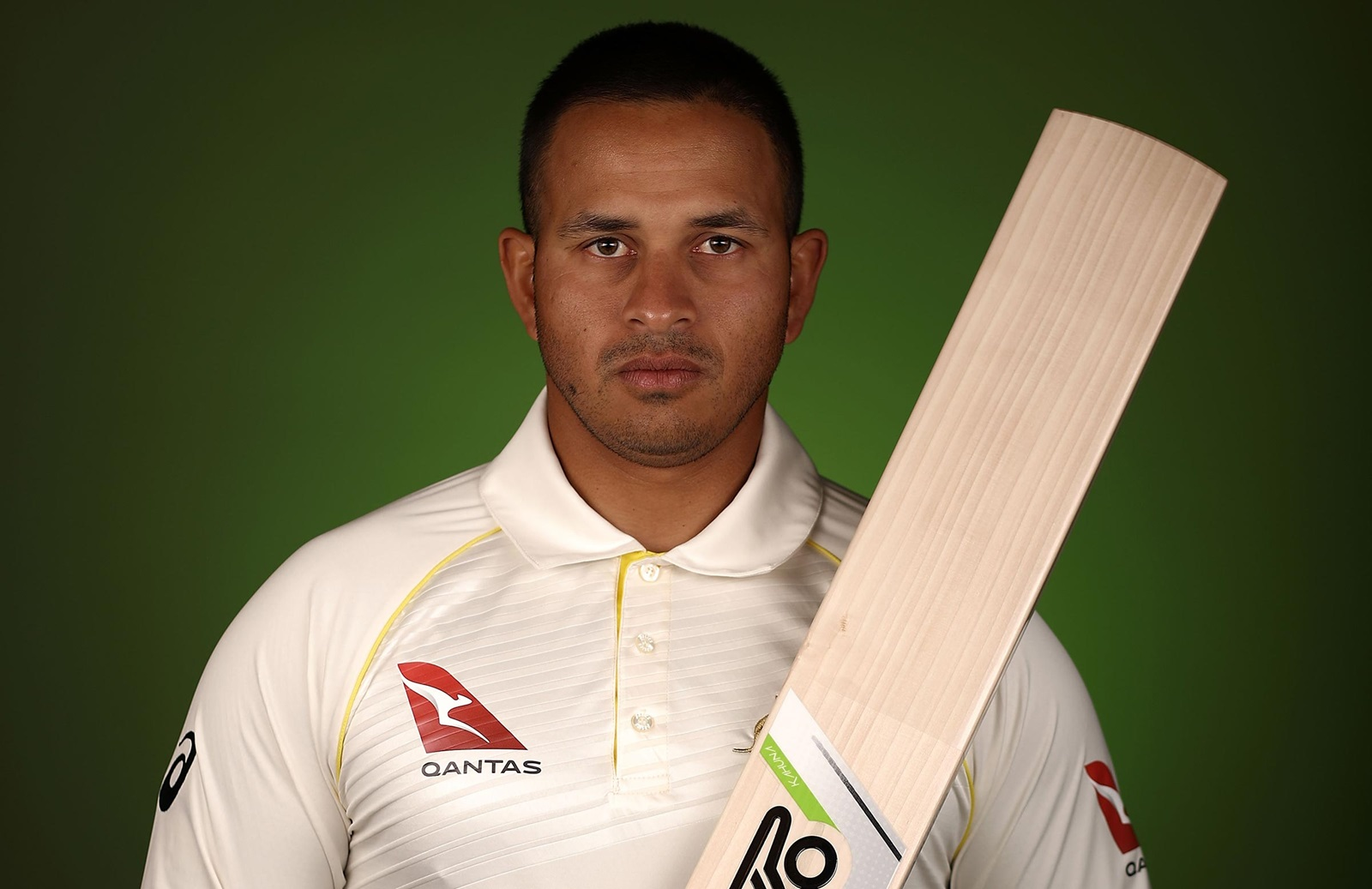 Usman Khawaja believes he is still among Australia's top six batsmen and can force his way back into the squad