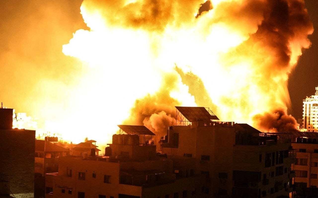 Israel-Palestine Horror Continues: Residences and Civilians Becoming The Target