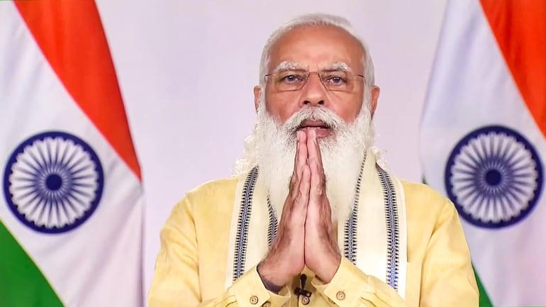 Highlights of PM Modi Nation Address on 7 June 2021 on Covid Crisis