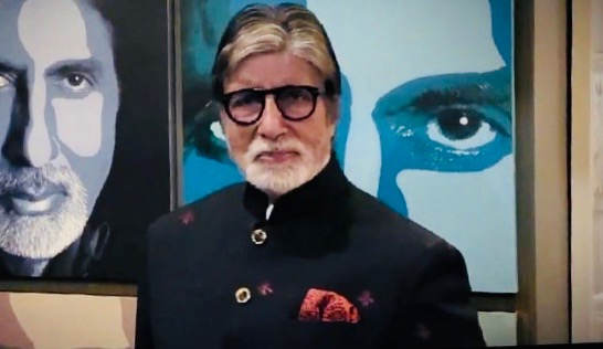 Bollywood Superstar Amitabh Bachchan Explained How He Is Doing  Kaun Banega Crorepati 12 During The Lockdown