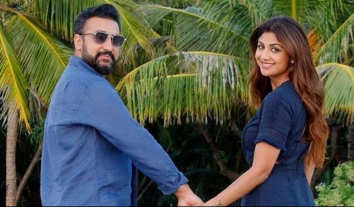 Shilpa Shetty is witness number 39 in Raj Kundra Pornography Sex Scandal