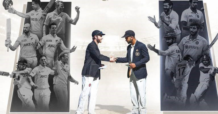 India Vs New Zealand World Test Championship: Who Will Come Out At The Top?