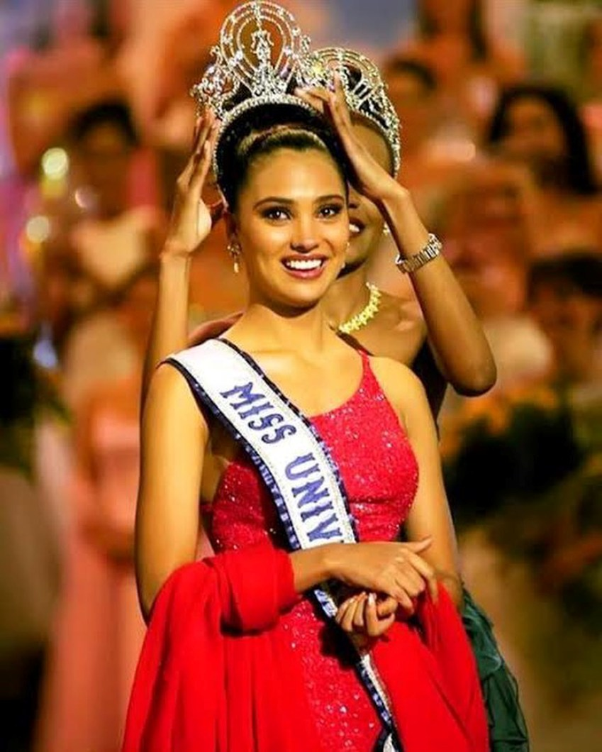 Lara Dutta Winning Moment  Of Miss Universe In 2000 Explained By Self