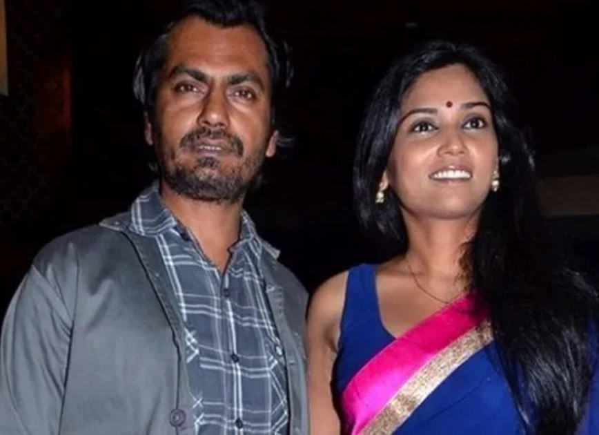 What's happening between Nawazuddin Siddiqui and his wife Aaliya