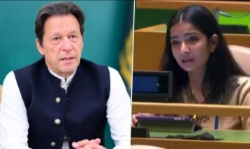 India Gives a Befitting Reply to Falsehood in  UN General Assembly