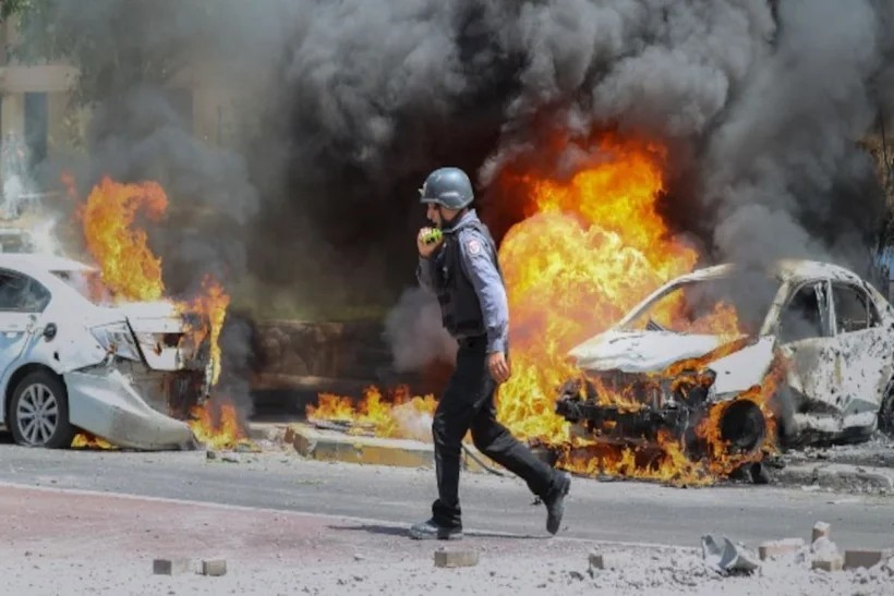 Israel - Palestine Conflict: The Cease-Fire May Reach Soon