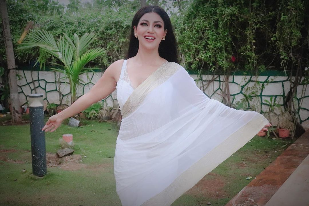 Actress Debina Bonnerjee is suffering from depression, anxiety