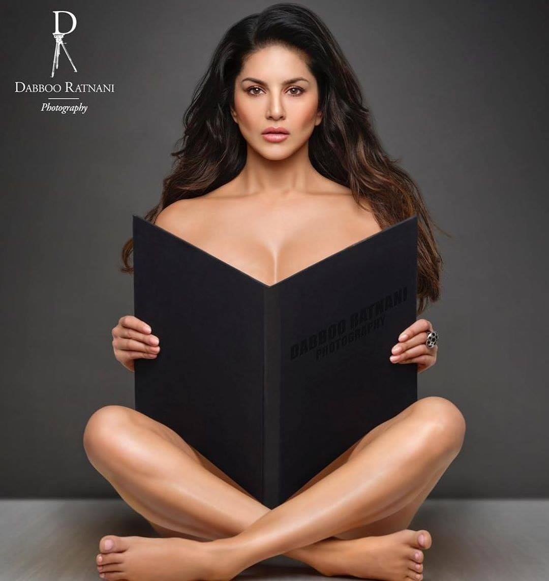 Porn Star and Bollywood Actress Sunny Leone thanks to her all fans for birthday love and wishes